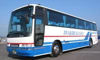 ㈲岩切観光バス