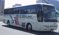 ㈱国分観光バス